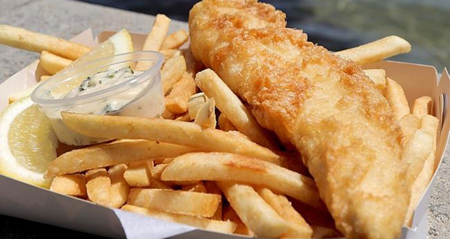 The Best Fish and Chips Shops in Melbourne exposed!