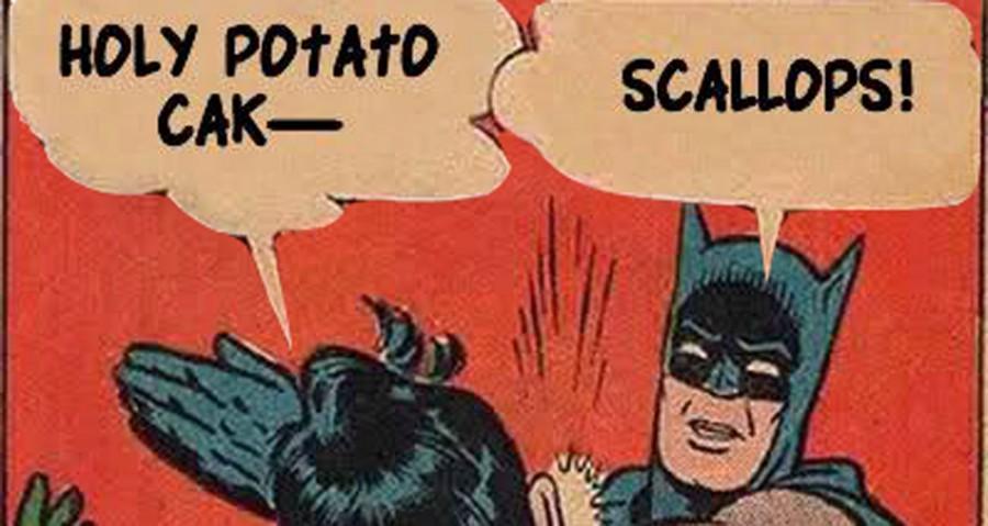 Potato Cake or Potato Scallop? Spud War Sets Twitter on Fire