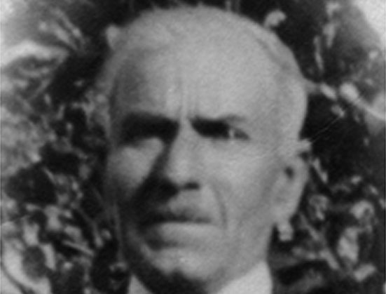 Saverio Gallenti