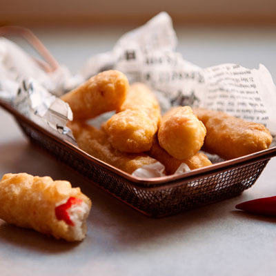 Seafood Stick - Mountain Harvest Foods