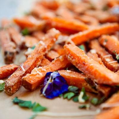 Mountain Harvest Foods - Sweet Potato Chips