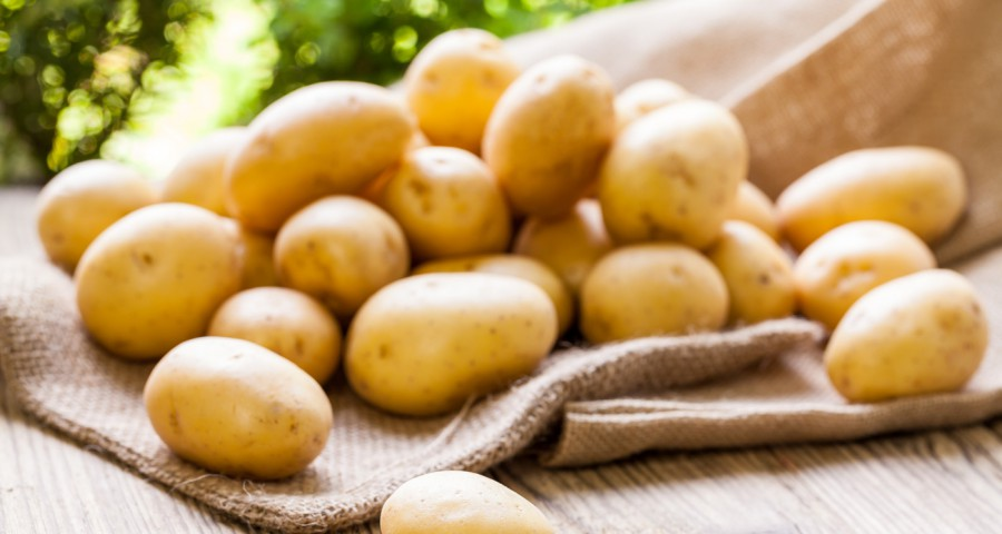 12 reasons why we love potatoes