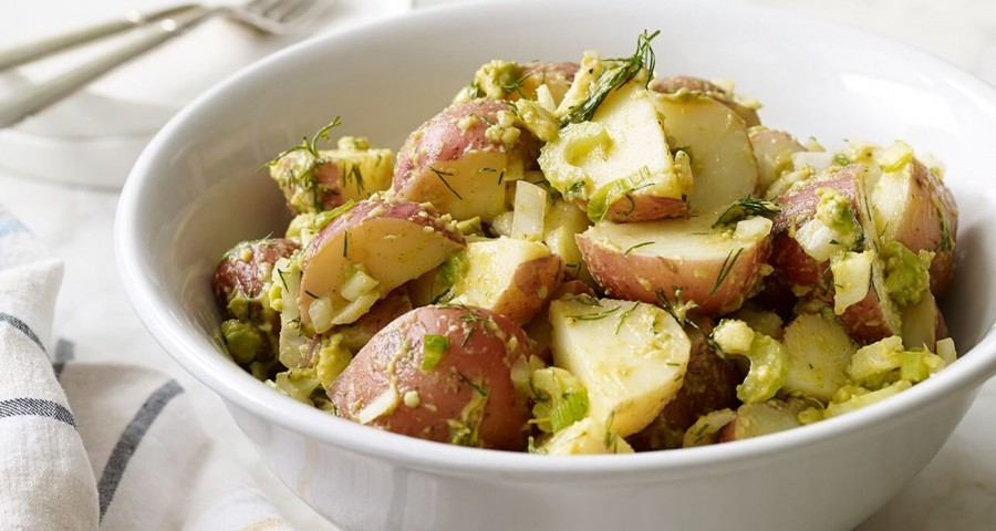 Cooking with Potatoes is Much Healthier Than You Think