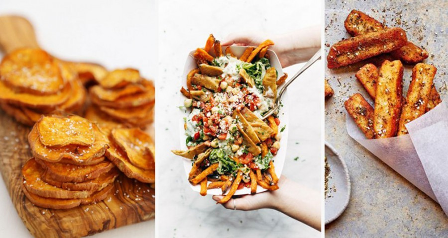 Brisbane's best hot chip trends